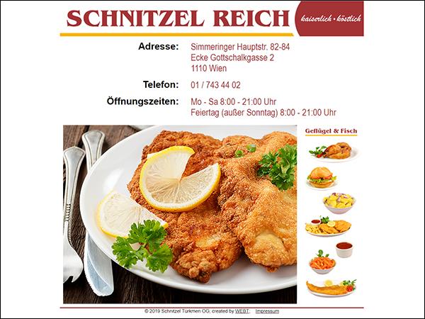 Schnitzelreich